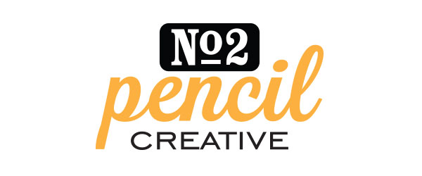 No2 Pencil Creative—the studio of sharp ideas!
